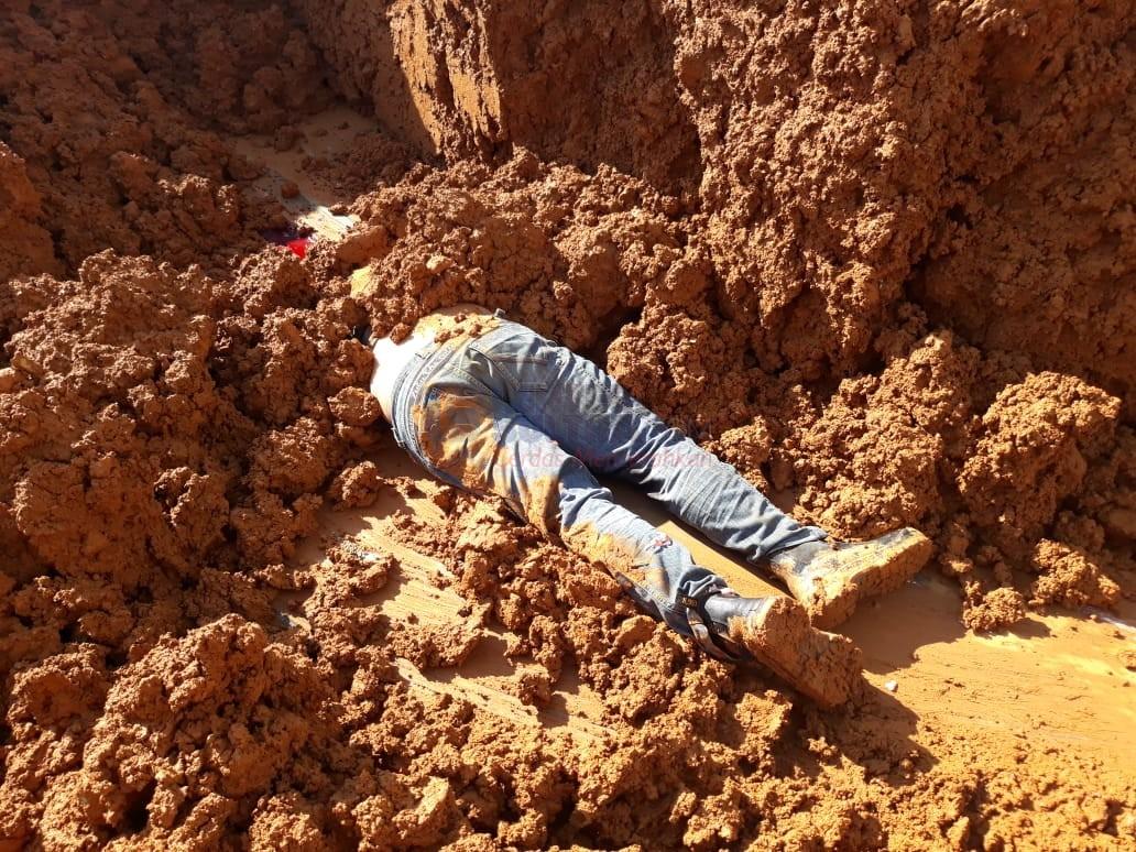 Pekerja Tambang Tewas Dihantam Alat Berat Pt Das Lentera Sultra