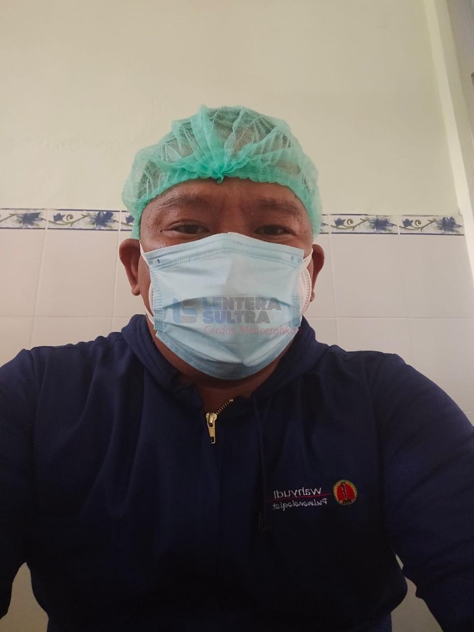 Dokter Wahyudi